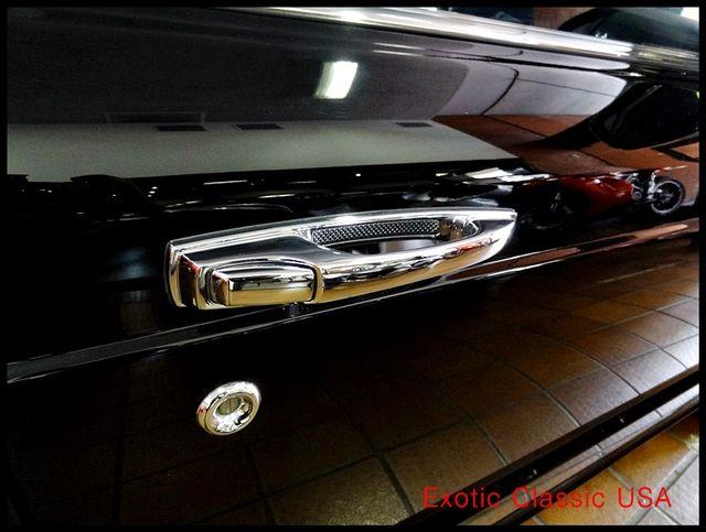 2009 Bentley Arnage  T Mulliner Msrp $284k San Diego, California 18