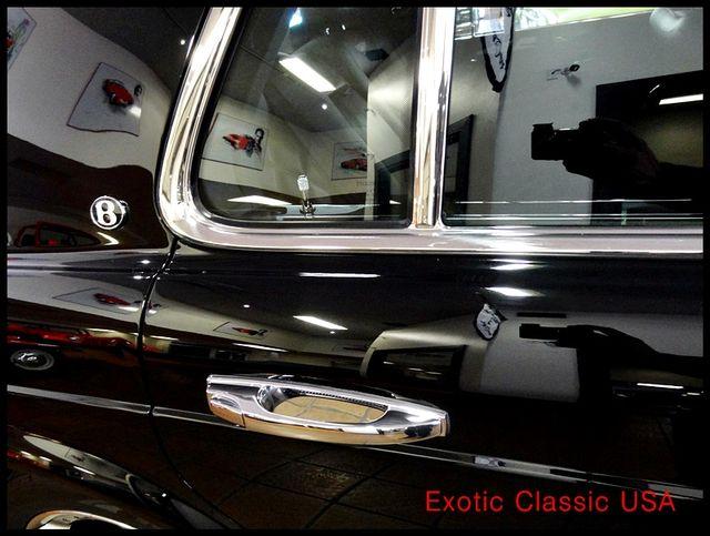 2009 Bentley Arnage  T Mulliner Msrp $284k San Diego, California 19