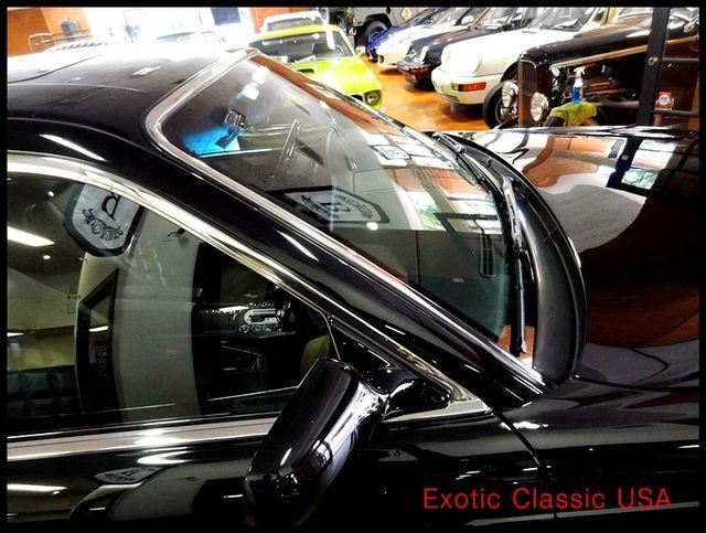 2009 Bentley Arnage  T Mulliner Msrp $284k San Diego, California 20