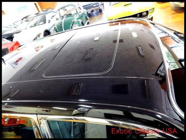 2009 Bentley Arnage  T Mulliner Msrp $284k San Diego, California 22
