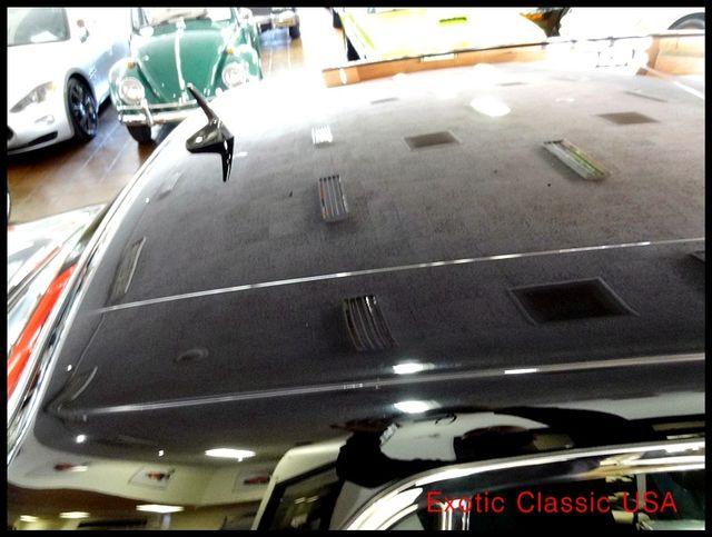 2009 Bentley Arnage  T Mulliner Msrp $284k San Diego, California 23