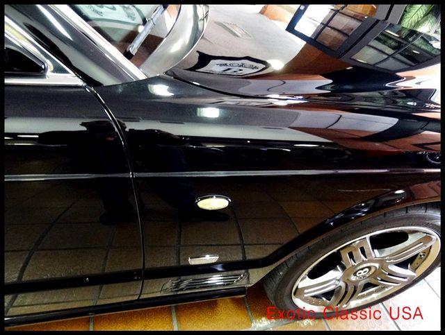 2009 Bentley Arnage  T Mulliner Msrp $284k San Diego, California 24