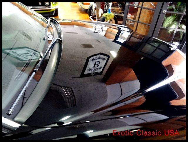 2009 Bentley Arnage  T Mulliner Msrp $284k San Diego, California 25