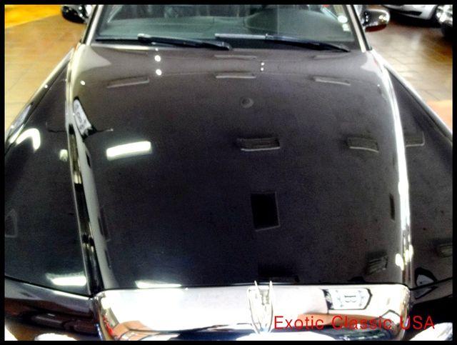 2009 Bentley Arnage  T Mulliner Msrp $284k San Diego, California 27