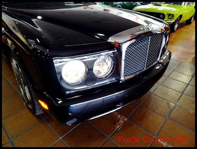 2009 Bentley Arnage  T Mulliner Msrp $284k San Diego, California 28
