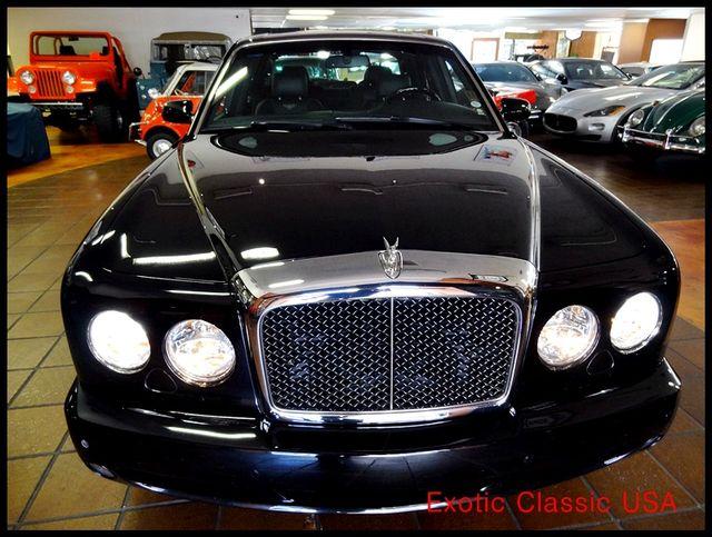 2009 Bentley Arnage  T Mulliner Msrp $284k San Diego, California 29