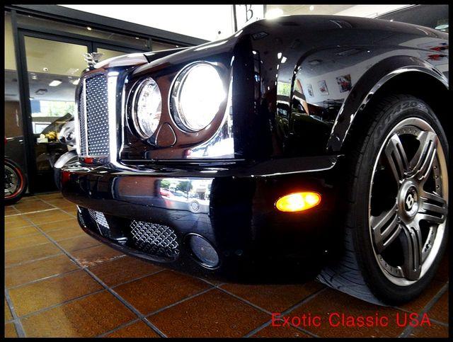 2009 Bentley Arnage  T Mulliner Msrp $284k San Diego, California 31