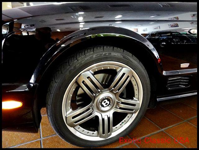2009 Bentley Arnage  T Mulliner Msrp $284k San Diego, California 32