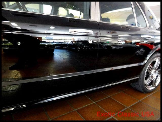 2009 Bentley Arnage  T Mulliner Msrp $284k San Diego, California 35