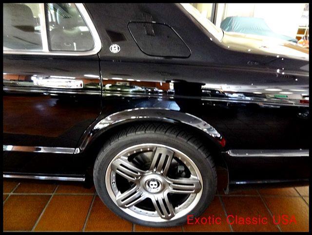 2009 Bentley Arnage  T Mulliner Msrp $284k San Diego, California 36