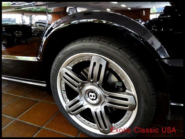 2009 Bentley Arnage  T Mulliner Msrp $284k San Diego, California 38
