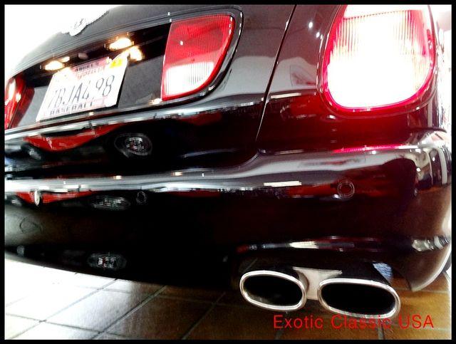2009 Bentley Arnage  T Mulliner Msrp $284k San Diego, California 40