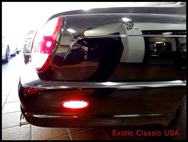 2009 Bentley Arnage  T Mulliner Msrp $284k San Diego, California 41