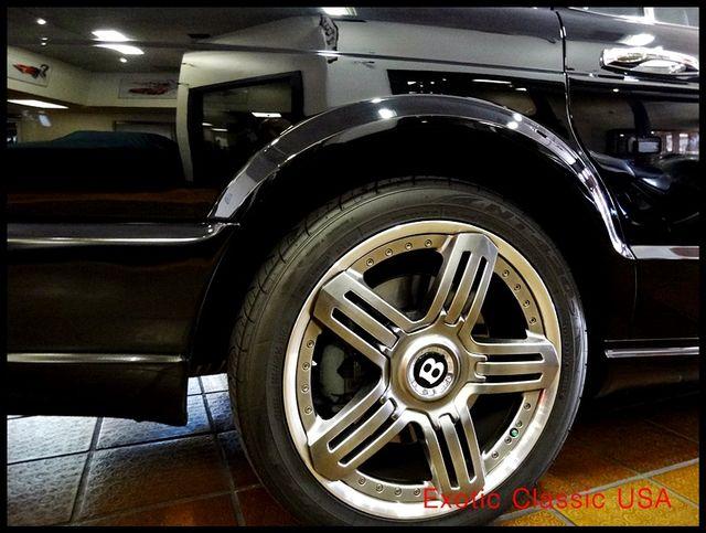 2009 Bentley Arnage  T Mulliner Msrp $284k San Diego, California 42