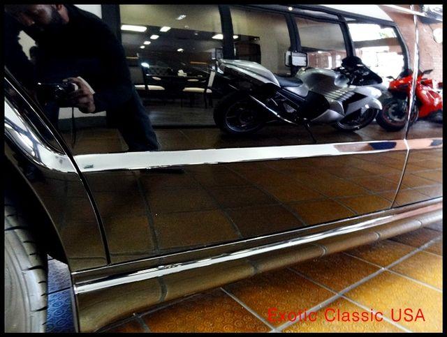 2009 Bentley Arnage  T Mulliner Msrp $284k San Diego, California 43