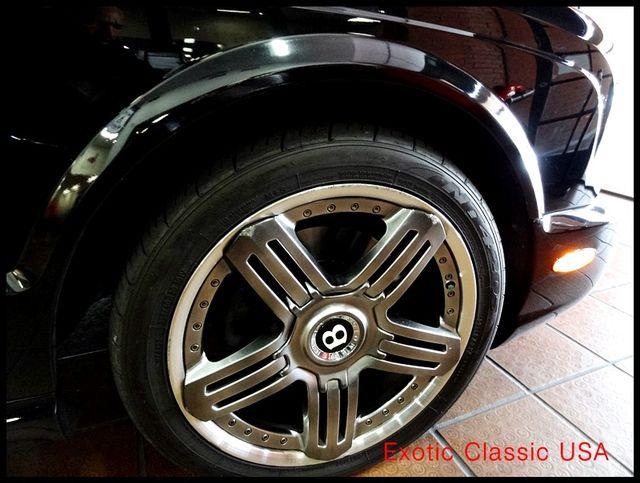 2009 Bentley Arnage  T Mulliner Msrp $284k San Diego, California 44