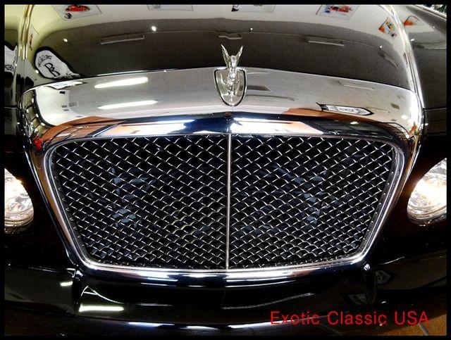 2009 Bentley Arnage  T Mulliner Msrp $284k San Diego, California 45