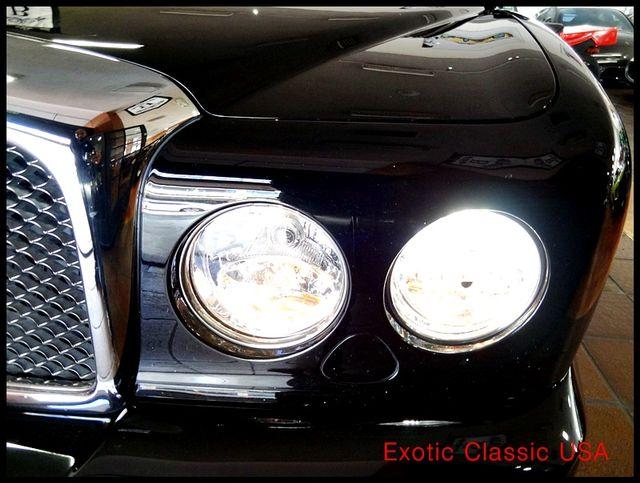 2009 Bentley Arnage  T Mulliner Msrp $284k San Diego, California 46