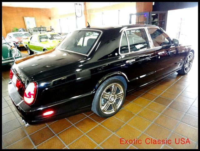2009 Bentley Arnage  T Mulliner Msrp $284k San Diego, California 3