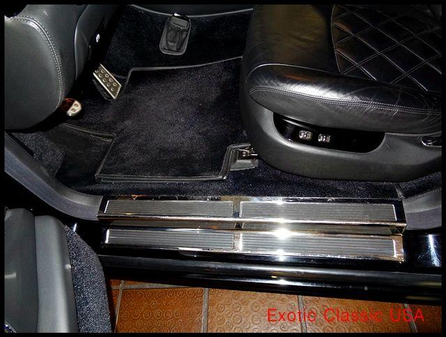 2009 Bentley Arnage  T Mulliner Msrp $284k San Diego, California 51