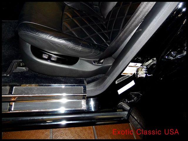 2009 Bentley Arnage  T Mulliner Msrp $284k San Diego, California 52