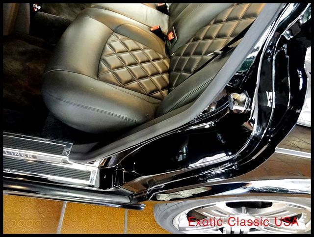 2009 Bentley Arnage  T Mulliner Msrp $284k San Diego, California 61