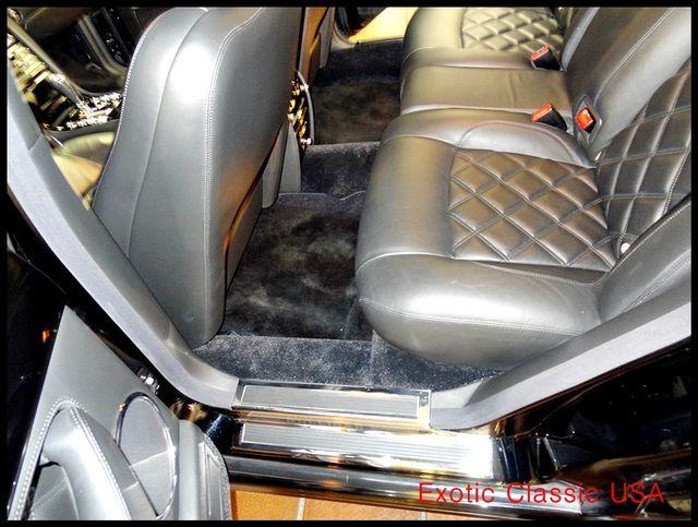 2009 Bentley Arnage  T Mulliner Msrp $284k San Diego, California 62