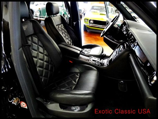2009 Bentley Arnage  T Mulliner Msrp $284k San Diego, California 64