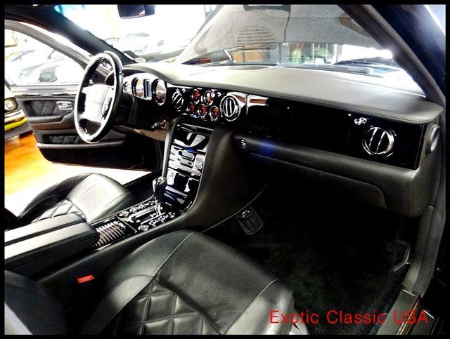 2009 Bentley Arnage  T Mulliner Msrp $284k San Diego, California 65