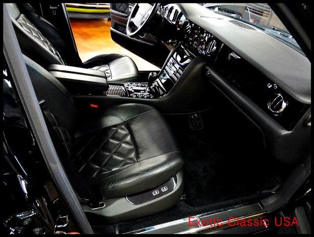 2009 Bentley Arnage  T Mulliner Msrp $284k San Diego, California 66