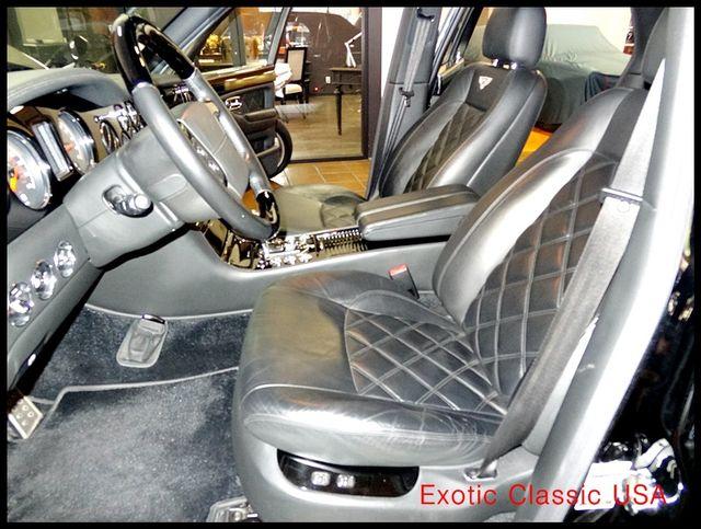 2009 Bentley Arnage  T Mulliner Msrp $284k San Diego, California 53
