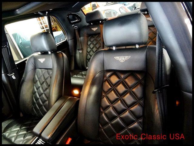 2009 Bentley Arnage  T Mulliner Msrp $284k San Diego, California 69