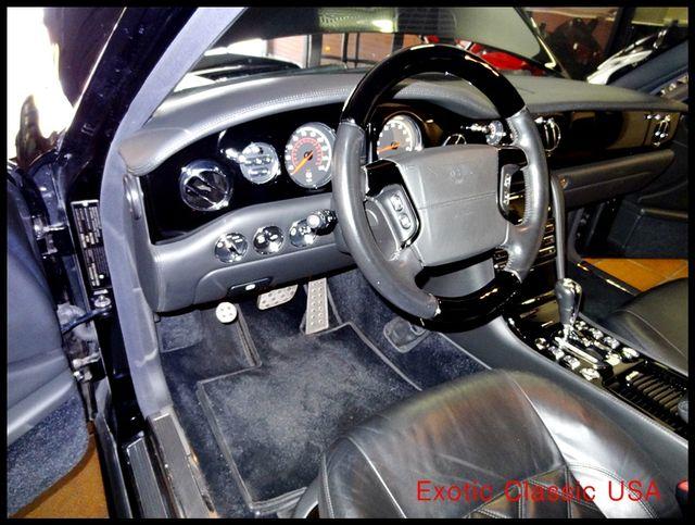 2009 Bentley Arnage  T Mulliner Msrp $284k San Diego, California 55