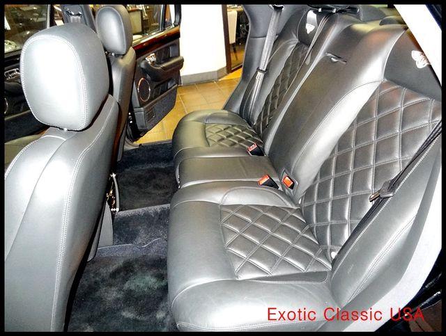2009 Bentley Arnage  T Mulliner Msrp $284k San Diego, California 57