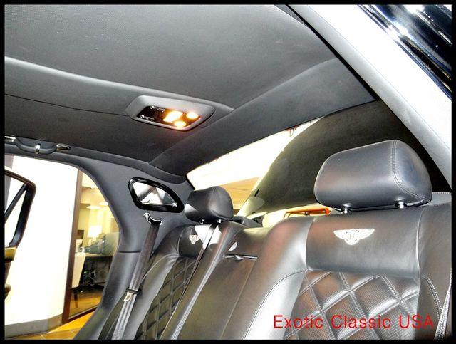 2009 Bentley Arnage  T Mulliner Msrp $284k San Diego, California 58