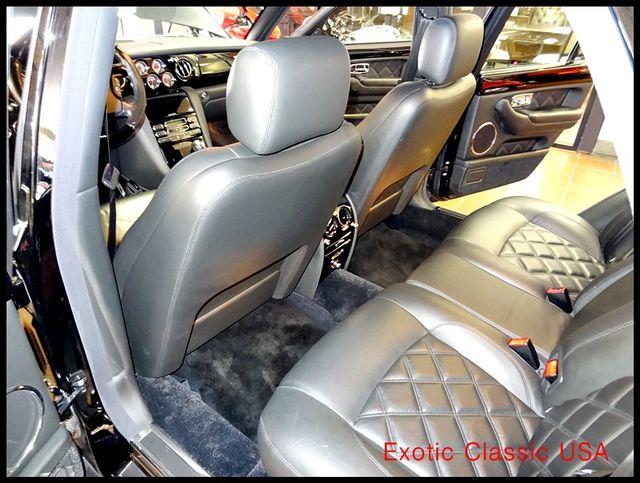 2009 Bentley Arnage  T Mulliner Msrp $284k San Diego, California 59