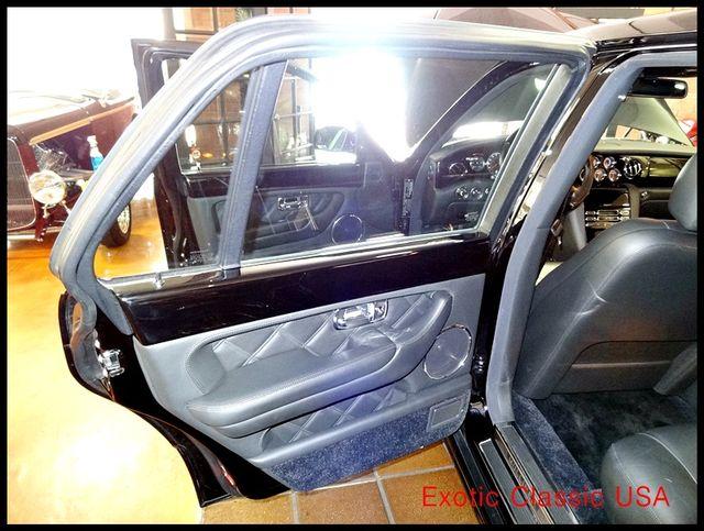 2009 Bentley Arnage  T Mulliner Msrp $284k San Diego, California 60