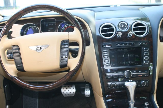 2009 Bentley Continental Flying Spur Speed Houston, Texas 15