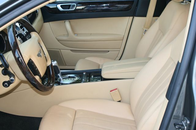 2009 Bentley Continental Flying Spur Speed Houston, Texas 23