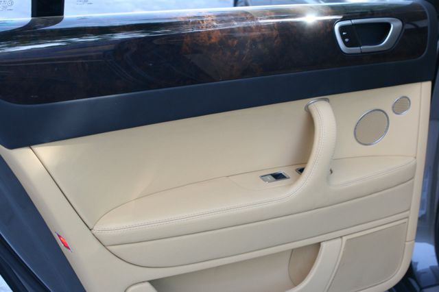 2009 Bentley Continental Flying Spur Speed Houston, Texas 26