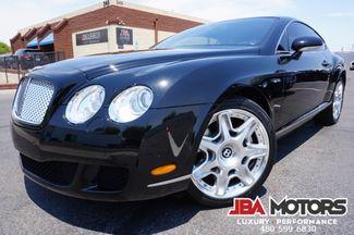 2009 Bentley Continental GT Mulliner GT Coupe | MESA, AZ | JBA MOTORS in Mesa AZ