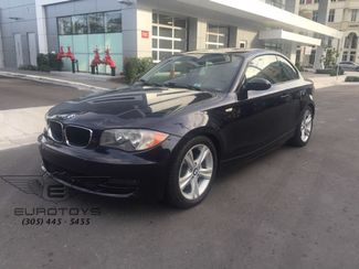 2009 BMW 1-Series 128i | Miami, FL | EuroToys in Miami FL