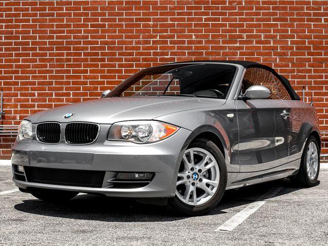 2009 BMW 128i Burbank, CA 1