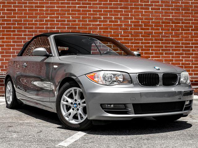 2009 BMW 128i Burbank, CA 2