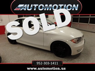 2009 Bmw 128i Motor Sports CONVERSION. READ  SELLERS NOTES!~ Saint Louis Park, MN
