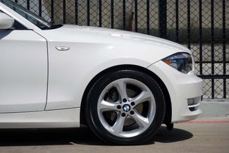 2009 BMW 128i Sunroof * FRESH SERVICE * White/Beige * AUTOMATIC Plano, Texas 27