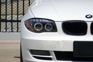 2009 BMW 128i Sunroof * FRESH SERVICE * White/Beige * AUTOMATIC Plano, Texas 30