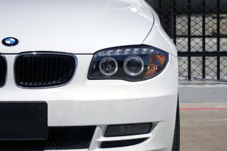 2009 BMW 128i Sunroof * FRESH SERVICE * White/Beige * AUTOMATIC Plano, Texas 31