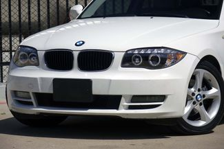 2009 BMW 128i Sunroof * FRESH SERVICE * White/Beige * AUTOMATIC Plano, Texas 19