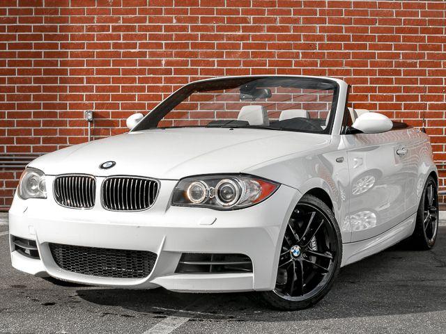 2009 BMW 135i Burbank, CA 1